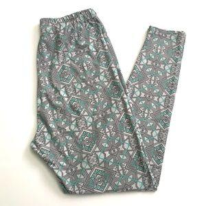 Lularoe leggings tc one size